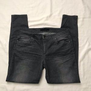 Joe's Jeans Skinny Ankle Pants (size 30)